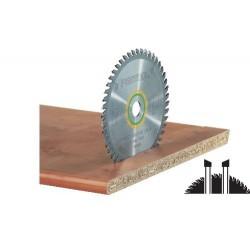 Cirkelzaagblad 210mm W52 493199
