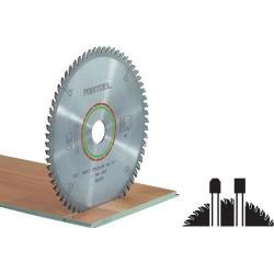 Cirkelzaagblad 225mm TF64 489459
