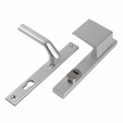 Smalschild PC92 links 251/37 met kerntrekbeveiliging F1 843328