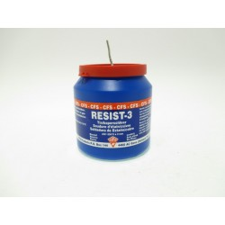 Resist 3 massief draadsoldeer (pot 500g 2mm)