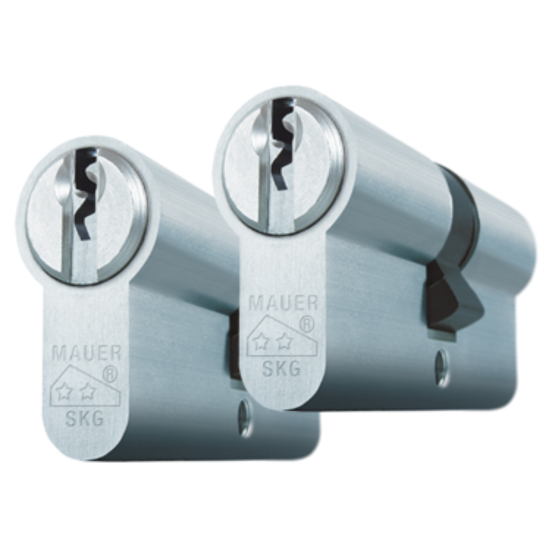 Cilinder 41DC4-S-NI 31/31