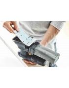 Vlakschuurmachine schuurpapier voor Festool RTS 400 rechthoek