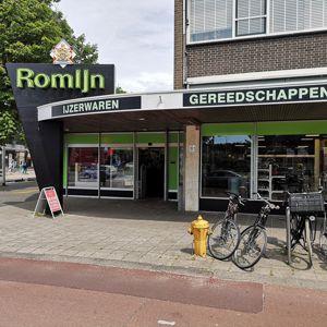 Romijn IJzerwaren & Gereedschappen B.V.